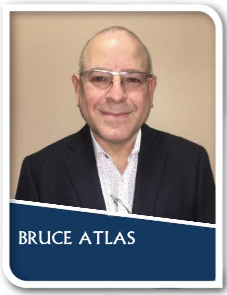Bruce Atlas Joins Pentastar Aviation Charter, Inc. As Director of Quality Assurance