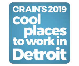 Crain's 2019 Cool Places to Work logo