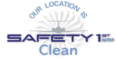 Pentastar Aviation Receives Safety 1st Clean Certification